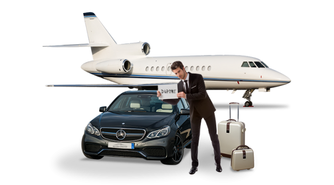 Airport Transfer Pack