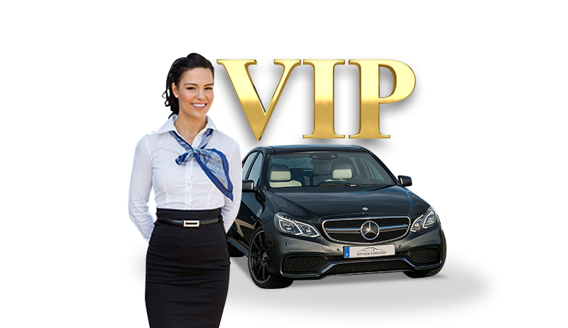 Accueil VIP Aéroport
