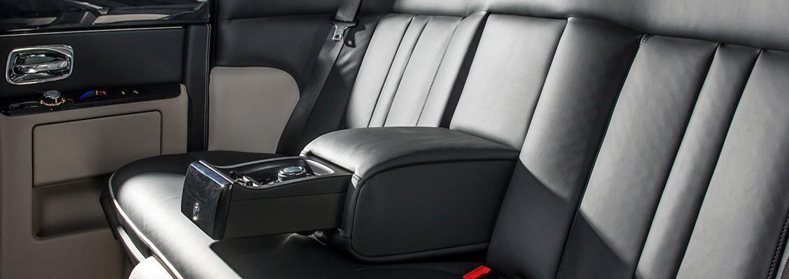 Chauffeur privé Rolls Royce