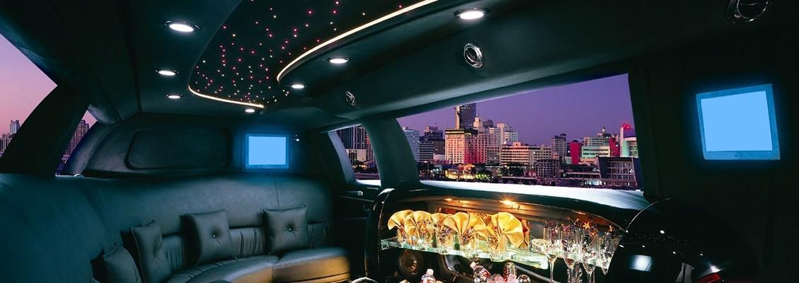 Chauffeur privé Lincoln Limousine