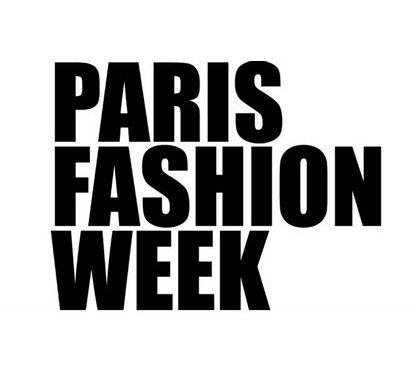 Private Chauffeur Fashion Week Paris